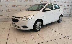 Venta de Chevrolet Aveo LTZ 2020 usado Manual a un precio de 215000 en Cuajimalpa de Morelos-1
