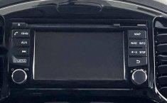 41619 - Nissan Juke 2017 Con Garantía-4