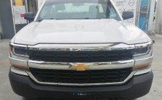 Se vende urgemente Chevrolet Silverado 1500 2017 en Puebla-2