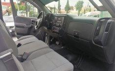 Se vende urgemente Chevrolet Silverado 1500 2017 en Puebla-1