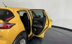 41619 - Nissan Juke 2017 Con Garantía-1