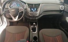 Venta de Chevrolet Aveo LTZ 2020 usado Manual a un precio de 215000 en Cuajimalpa de Morelos-0