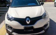 Renault Captur 2018, Manual en venta en México con buenos precios-6