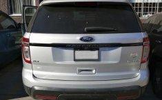Ford Explorer XLT 2014   Flex Fuel -1