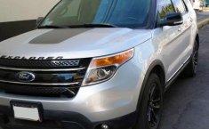 Ford Explorer XLT 2014   Flex Fuel -0