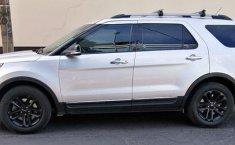 Ford Explorer XLT 2014   Flex Fuel -4