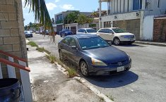 Venta de Honda Accord 2003, Automático en venta en Playa del Carmen con buen precio.-0