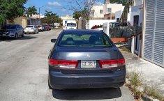 Venta de Honda Accord 2003, Automático en venta en Playa del Carmen con buen precio.-6
