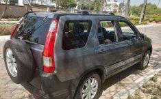 Venta de autos Honda CR-V 2005,  en México, precios asequibles -0