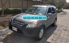 Venta de autos Honda CR-V 2005,  en México, precios asequibles -3