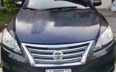 Venta de Nissan Sentra Sense Aut 2014-0
