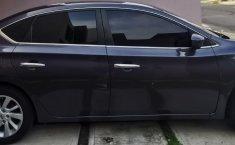 Venta de Nissan Sentra Sense Aut 2014-1