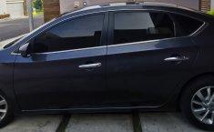 Venta de Nissan Sentra Sense Aut 2014-2
