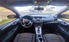 Venta de Nissan Sentra Sense Aut 2014-8