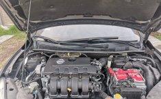 Venta de Nissan Sentra Sense Aut 2014-6