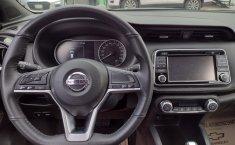 Venta de autos Nissan Kicks 2020, Automático con precios económicos -9