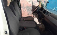 Venta de autos usados Toyota Hiace 2012, Minivan con buenos precios -2