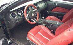 Venta de autos Ford Mustang 2014, Manual con precios económicos-1