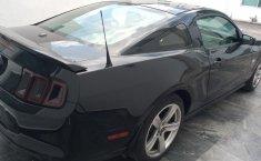 Venta de autos Ford Mustang 2014, Manual con precios económicos-3
