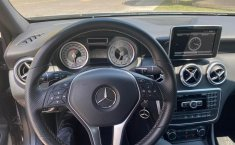 Venta de Mercedes-Benz Clase A 2016, Automático en venta en México con buenos precios -1