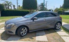 Venta de Mercedes-Benz Clase A 2016, Automático en venta en México con buenos precios -4