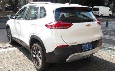 Venta de Chevrolet Tracker 2021 usado Automática a un precio de 440000 en Benito Juárez-20