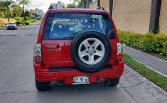 Venta de autos Chevrolet Tracker 2006, SUV usados a precios bajos -0