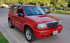 Venta de autos Chevrolet Tracker 2006, SUV usados a precios bajos -3