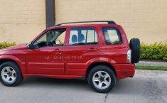 Venta de autos Chevrolet Tracker 2006, SUV usados a precios bajos -4