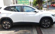 Venta de Chevrolet Tracker 2021 usado Automática a un precio de 440000 en Benito Juárez-17