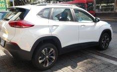Venta de Chevrolet Tracker 2021 usado Automática a un precio de 440000 en Benito Juárez-12