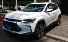 Venta de Chevrolet Tracker 2021 usado Automática a un precio de 440000 en Benito Juárez-10