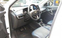 Venta de Chevrolet Tracker 2021 usado Automática a un precio de 440000 en Benito Juárez-4