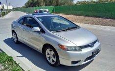 Venta de Honda Civic 2006 Fabuloso y economico -1