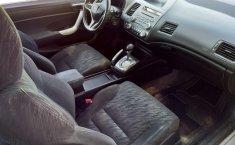 Venta de Honda Civic 2006 Fabuloso y economico -4