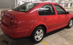 Venta de Volkswagen jetta Trendline Tiptronic 2001 automático trenline rojo-2