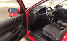 Venta de Volkswagen jetta Trendline Tiptronic 2001 automático trenline rojo-5