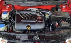 Venta de Volkswagen jetta Trendline Tiptronic 2001 automático trenline rojo-9