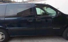 Venta de Chevrolet Venture 1998,  Mecanicamente al 100% interiores en buen estado.-5