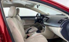 Auto Mitsubishi Lancer 2010 de único dueño en buen estado-29