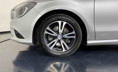Mercedes-Benz Clase CLA 2016 usado en Juárez-22