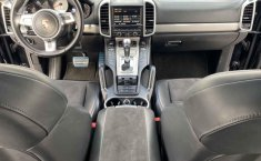 Se pone en venta Porsche Cayenne 2013-11