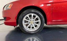 Auto Mitsubishi Lancer 2010 de único dueño en buen estado-16