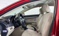 Auto Mitsubishi Lancer 2010 de único dueño en buen estado-15