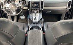 Se pone en venta Porsche Cayenne 2013-2