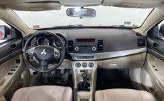 Auto Mitsubishi Lancer 2010 de único dueño en buen estado-0