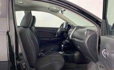 Venta de Nissan Versa 2014 usado Automatic a un precio de 124999 en Juárez-11