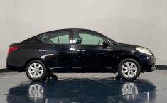 Venta de Nissan Versa 2014 usado Automatic a un precio de 124999 en Juárez-10