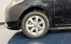 Venta de Nissan Versa 2014 usado Automatic a un precio de 124999 en Juárez-9