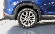 Se pone en venta Mazda CX-9 2016-13